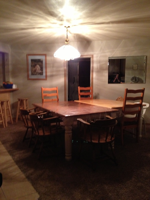 Good Samaritan Rehabilitation Womens Ranch Dining Room