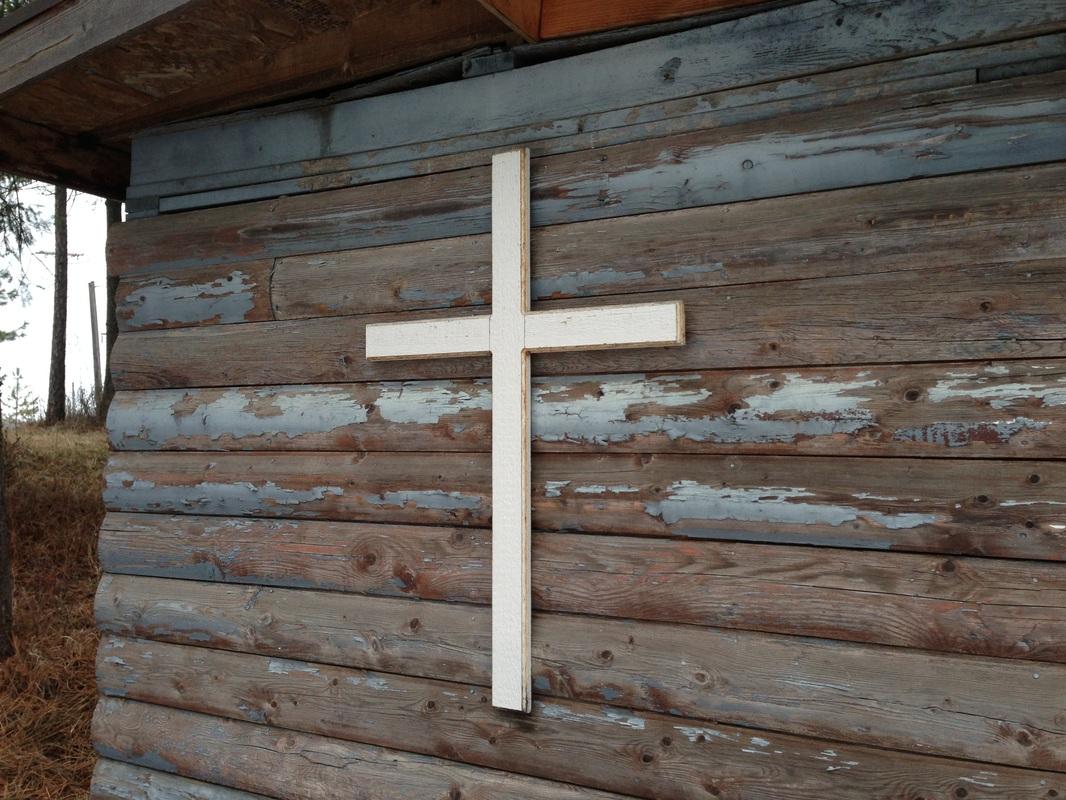 Good Samaritan Rehabilitation Coeur d Alene Cross