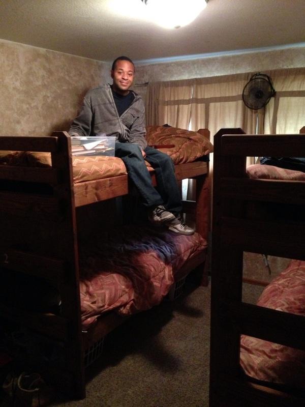 Good Samaritan Faith Based Rehabilitation Fairway Bedroom
